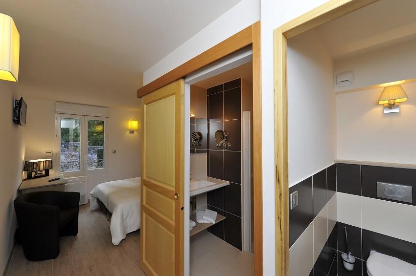 107-séjour gorges du tarn- hôtel les 2 rives