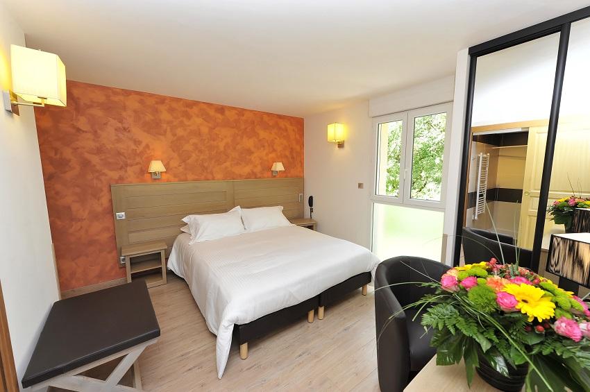 Séjour lozère romantique - gévaudan - Hôtel Les 2 rives - Hôtel Lozère