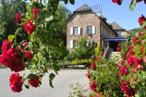 Hôtel Lozère - Hôtel Les 2 Rives- Hôtel Tourisme Lozère