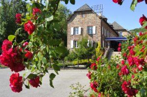 Hôtel Les 2 Rives - Séjour détente Lozère
