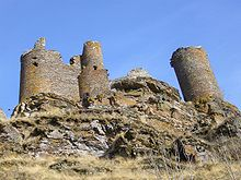 chateau du tournel tourisme lozere
