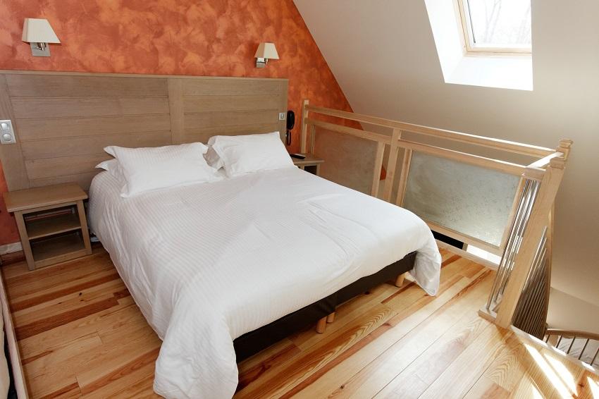 Hôtel Famille Lozère - Hôtel Les 2 Rives - Gorges du Tarn