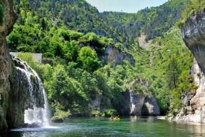 Gorges du Tarn : séjour hotel lozère