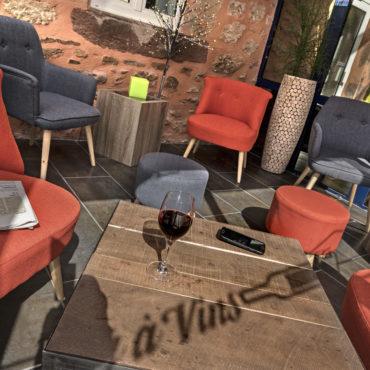bar à vins tapas lozère