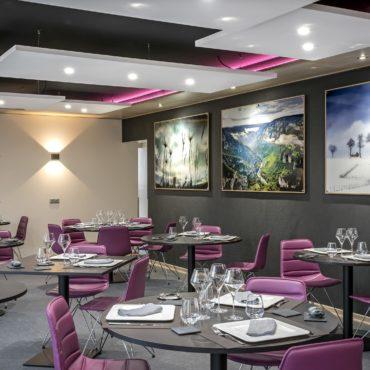 restaurant bistronomique la canourgue