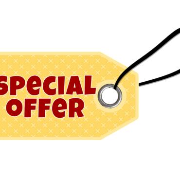 offre spéciale été
