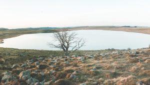 lac de st andeol tourisme lozere